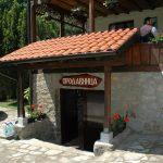 Prodavnica manastira Drača